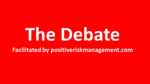 Debating enterprise risk management (ERM) to improve best practices in business and not-for-profit organisations