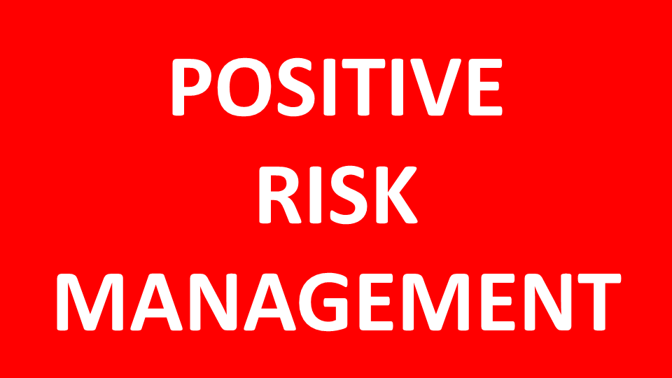 Positive Risk Management with BusinessRiskTV.com