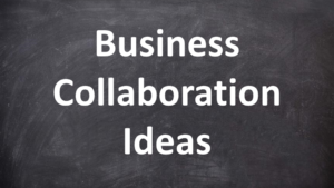 Collaborate To Achieve More For Your Business and Get The Right Risk Perspective with BusinessRiskTV.com