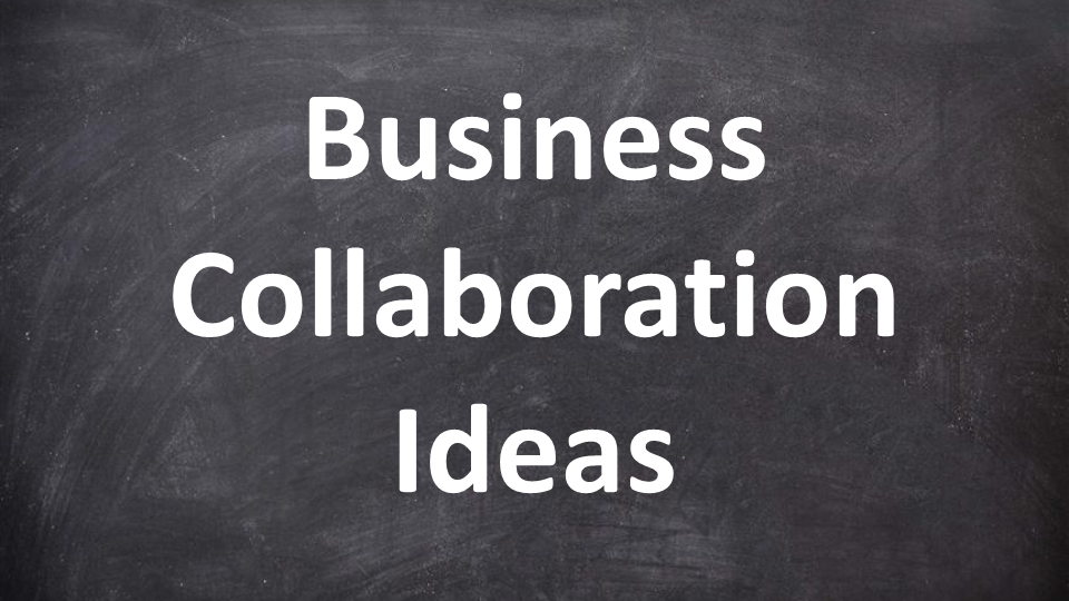 Collaborate To Achieve More For Your Business with BusinessRiskTV.com
