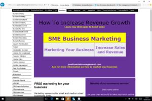 SME Business Marketing Ideas Tips Support BusinessRiskTV.com