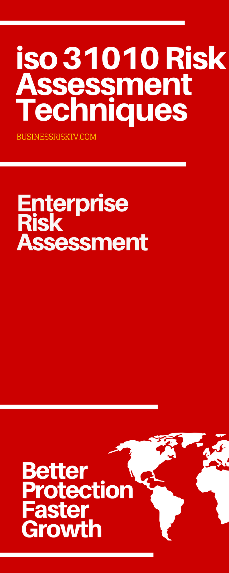 iso 31010 Risk Assessment Training Advice Tips BusinessRiskTV.com