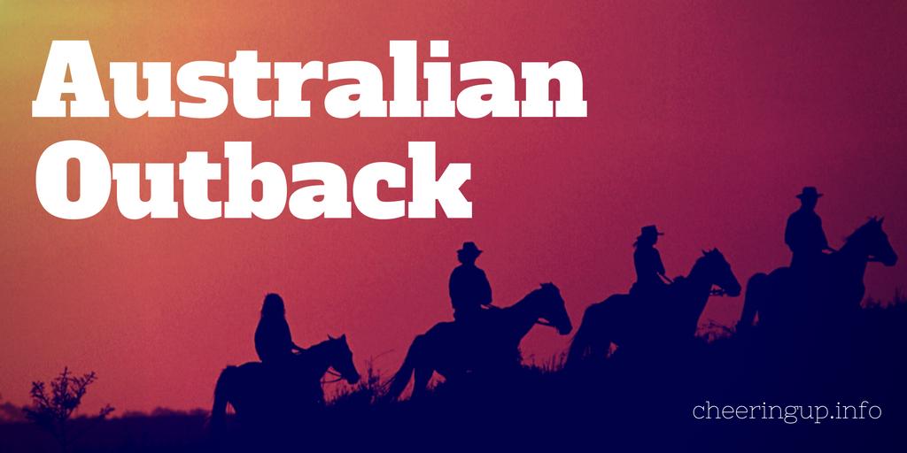 Australian Outback BusinessRiskTV.com