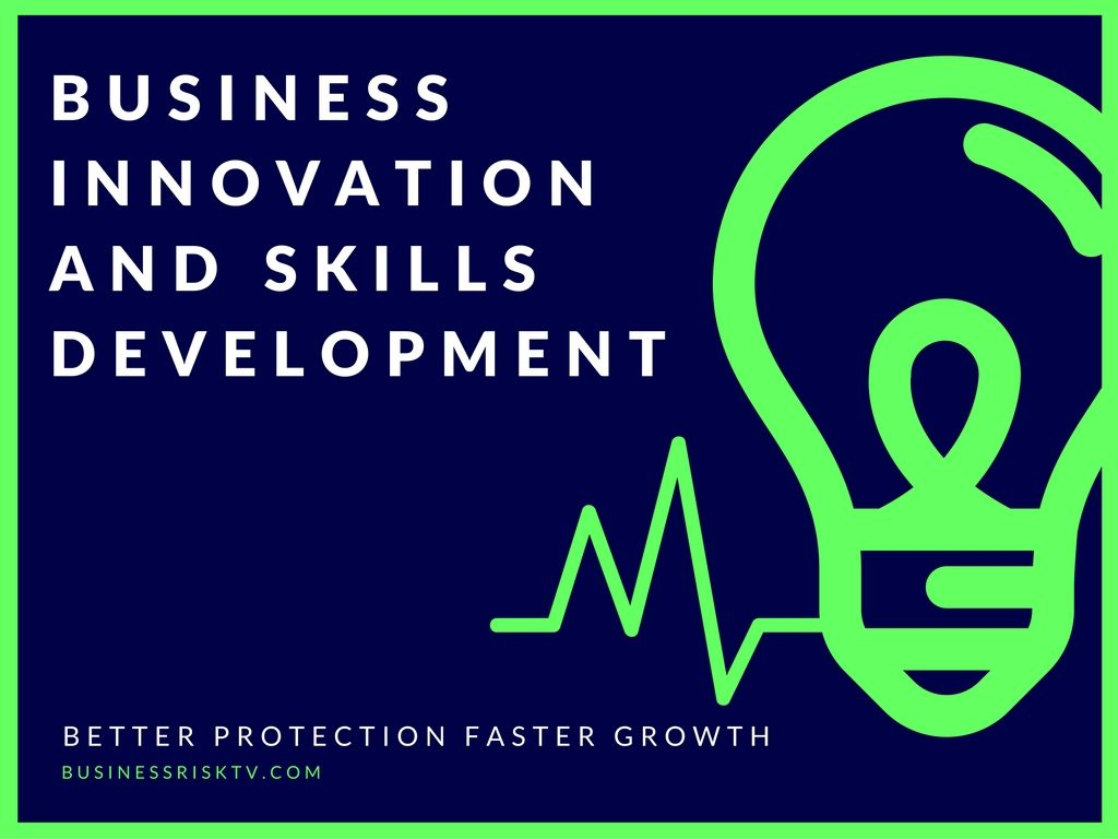Business Innovation Business Growth