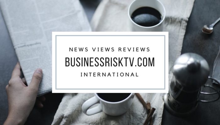 Business Enterprise Risk Management News Opinions Reviews