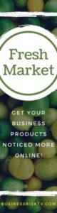Get your business noticed more online BusinessRiskTV.com