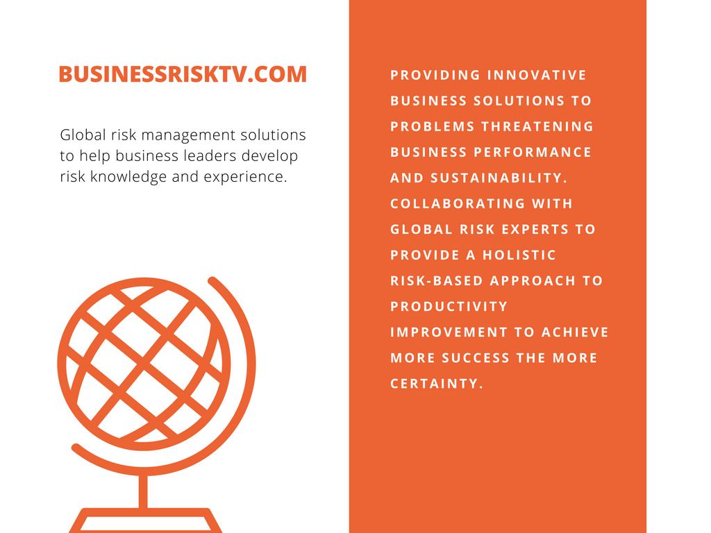 Enterprise risk management ERM solutions