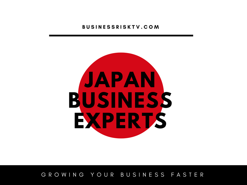Growing your business faster in Japan