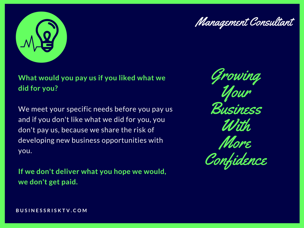 management consultant growing your business with more confidence
