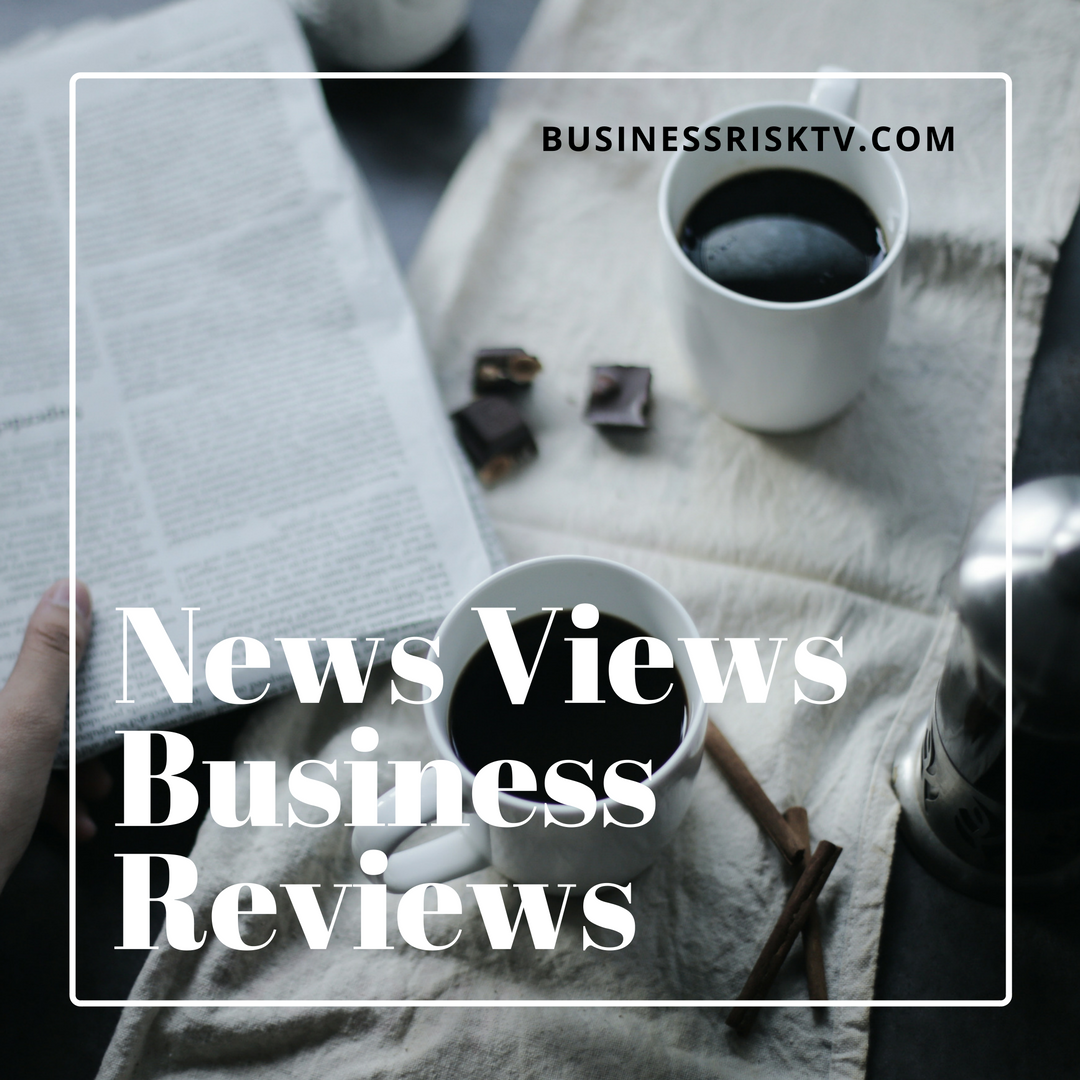 Latest Business News Views Reviews