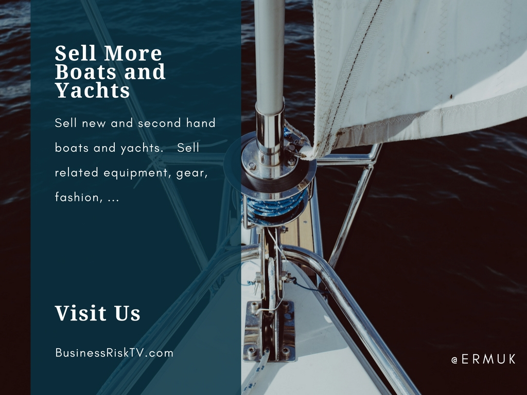 Buy sell trade more boats and yachts online with BusinessRiskTV.com