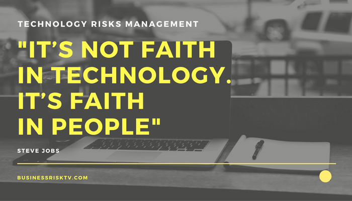 Technology Risk Management BusinessRiskTV.com
