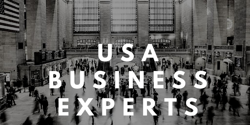 USA business enterprise risk management ERM