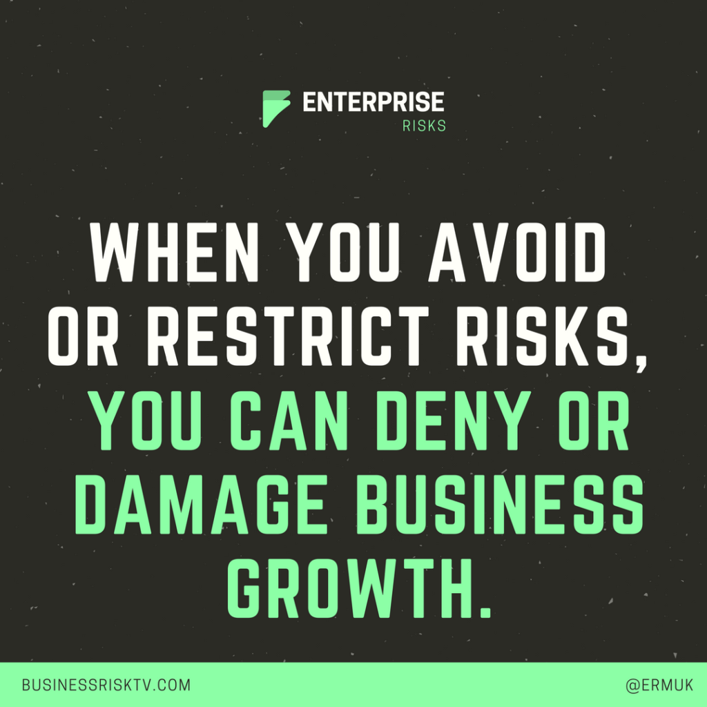 Restricting Business Growth
