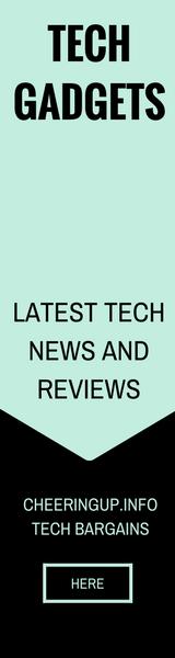 Cool Tech Gadgets UK BusinessRiskTV.com