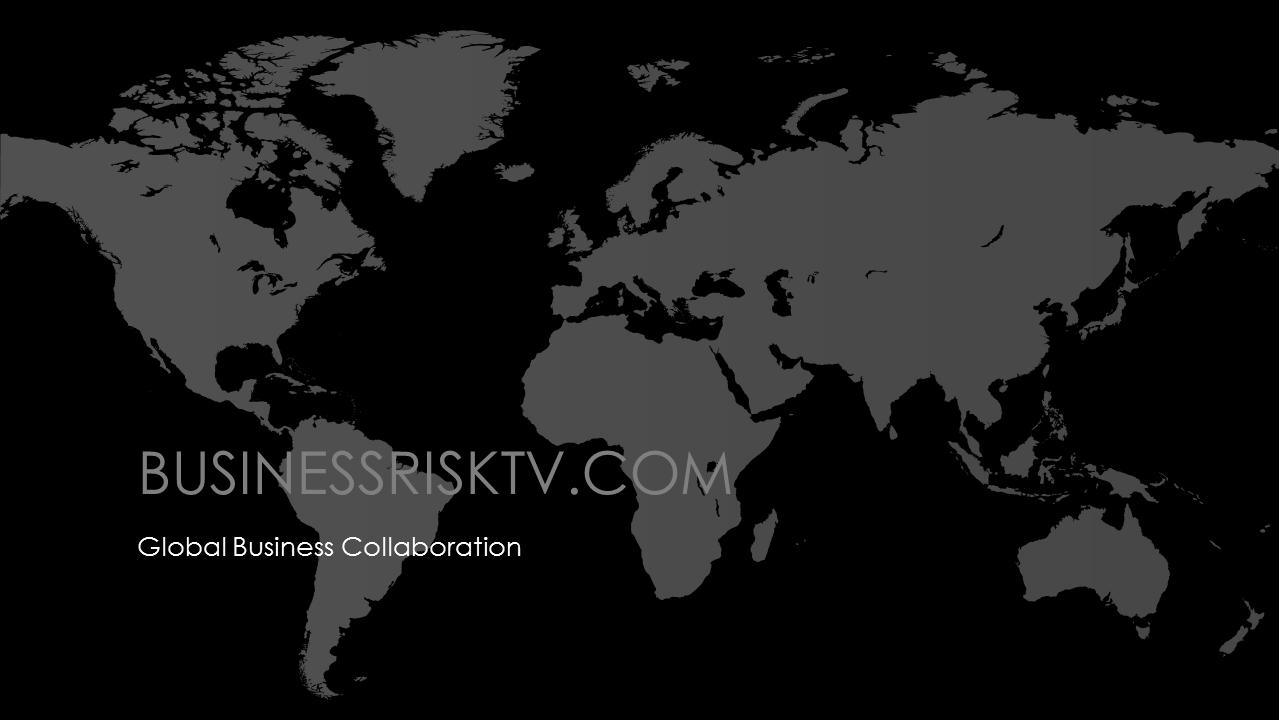 Business Risks In Focus BusinessRiskTV