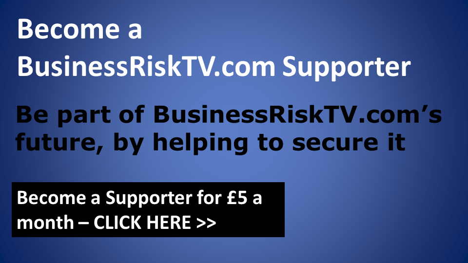 Become A Member BusinessRiskTV.com