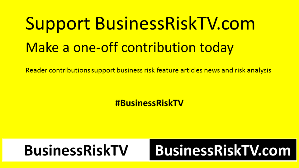 Make A Contribution To BusinessRiskTV.com
