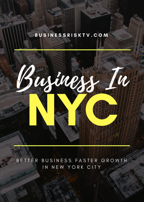 BusinessRiskTV New York Business Magazine