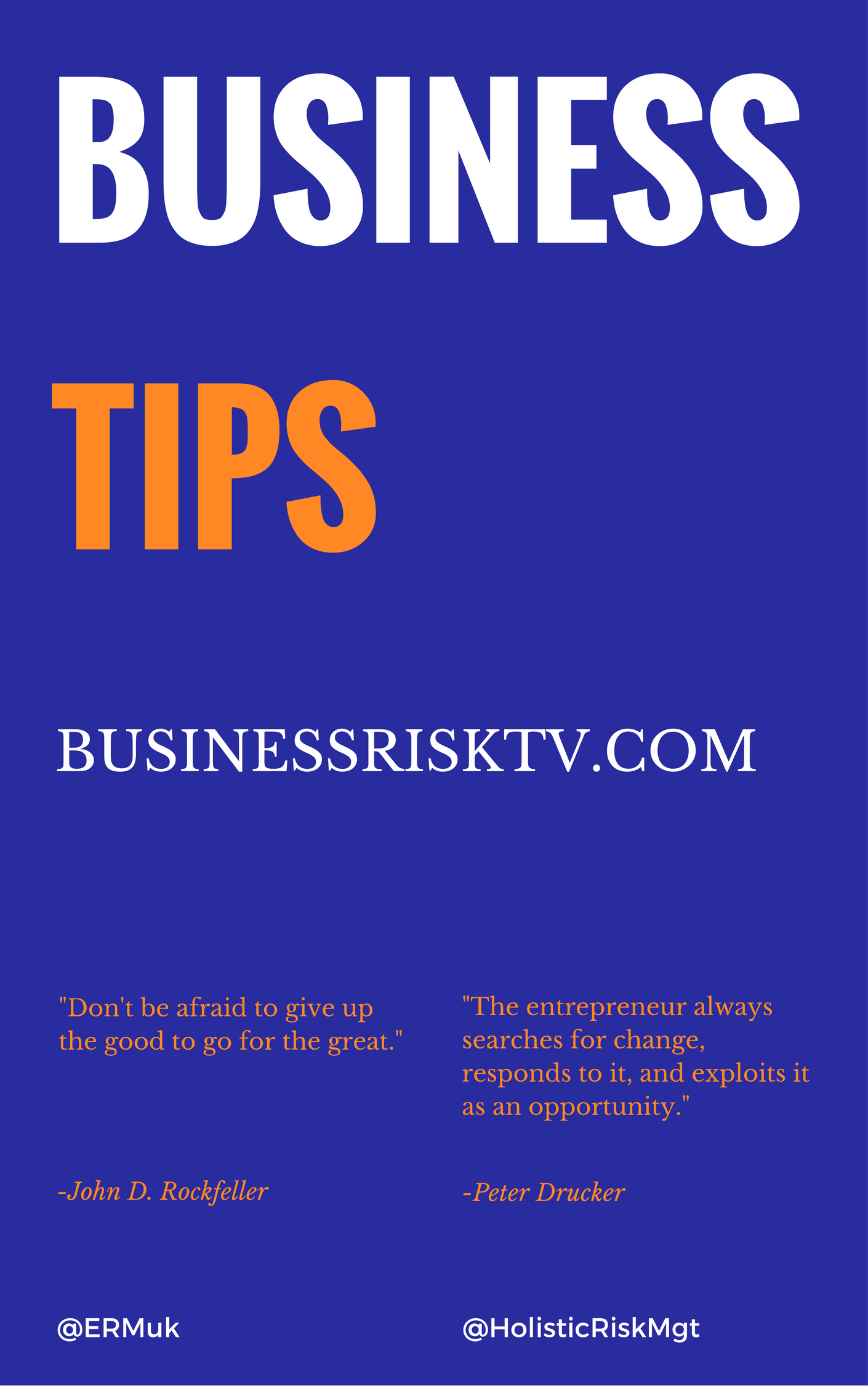 Business Management Tips and Tricks