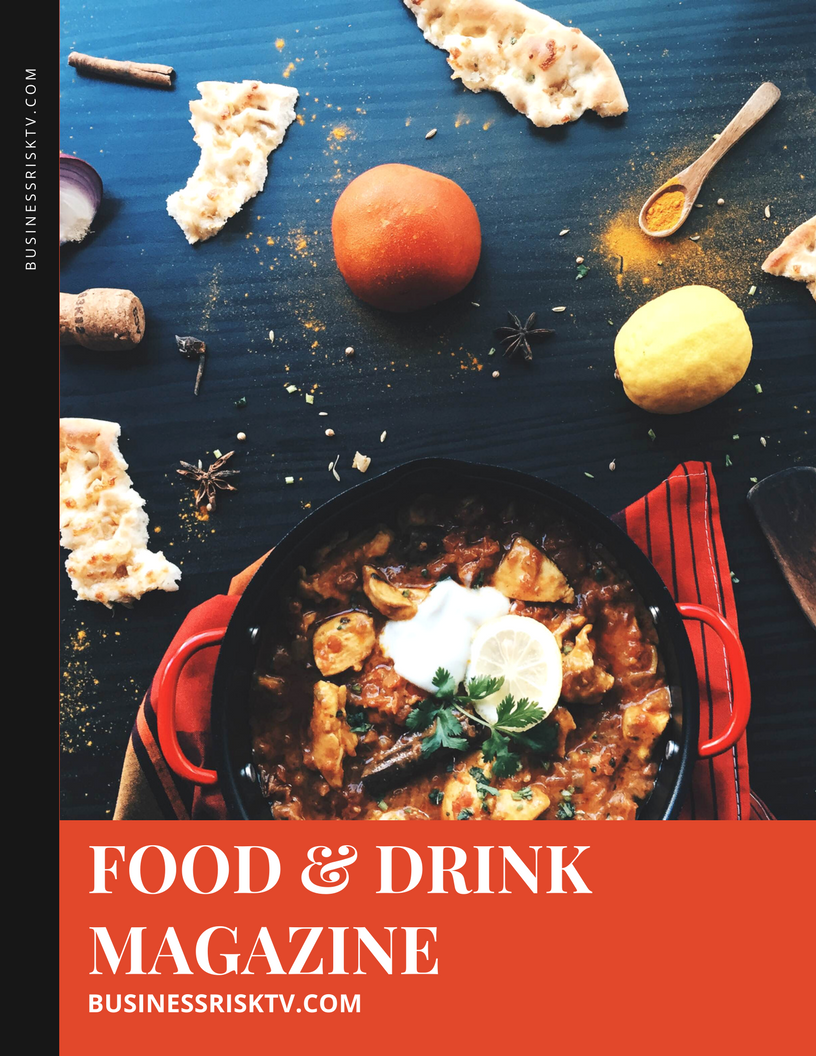 Food and Drink Magazine UK