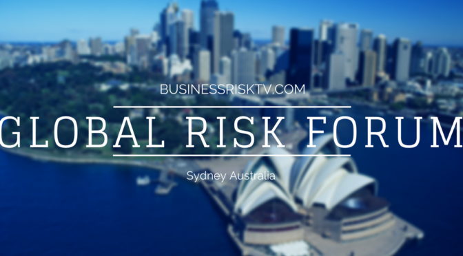 Corporate Business Enterprise Risk Management ERM Australia