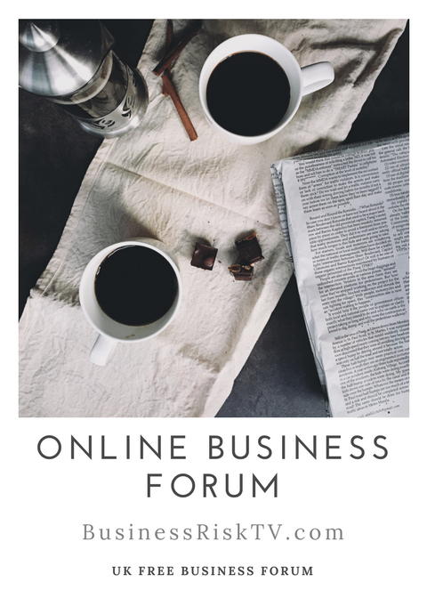 Business Leader Discussion Forum UK