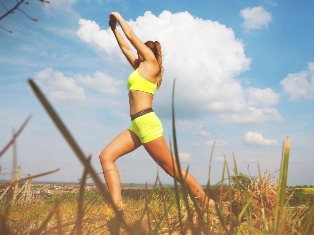 Health Fitness News Reviews