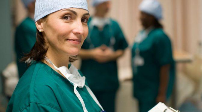 Health Care Business Risk Management