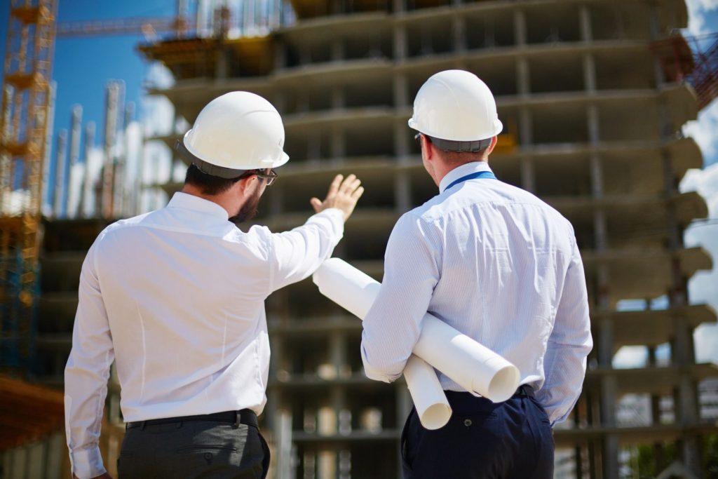 Construction Sector Risk Management