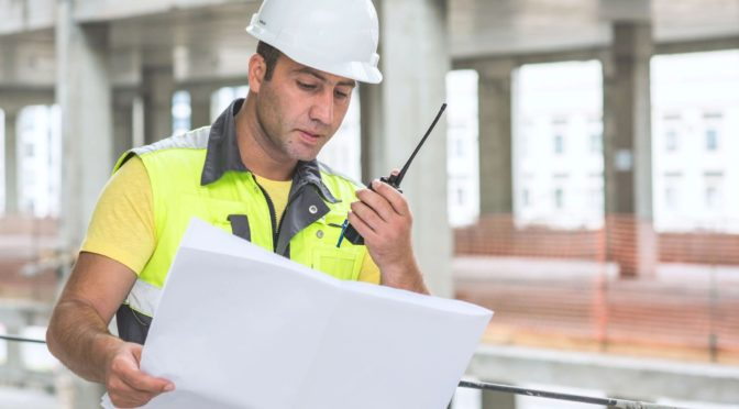 Construction Project Manager Job Vacancies