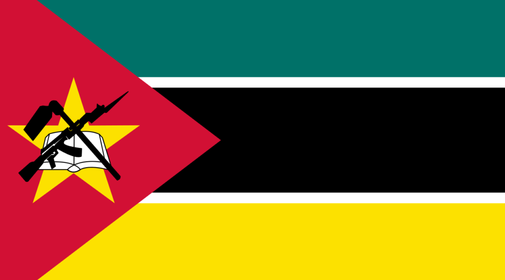 Mozambique Business Leaders Collaboration