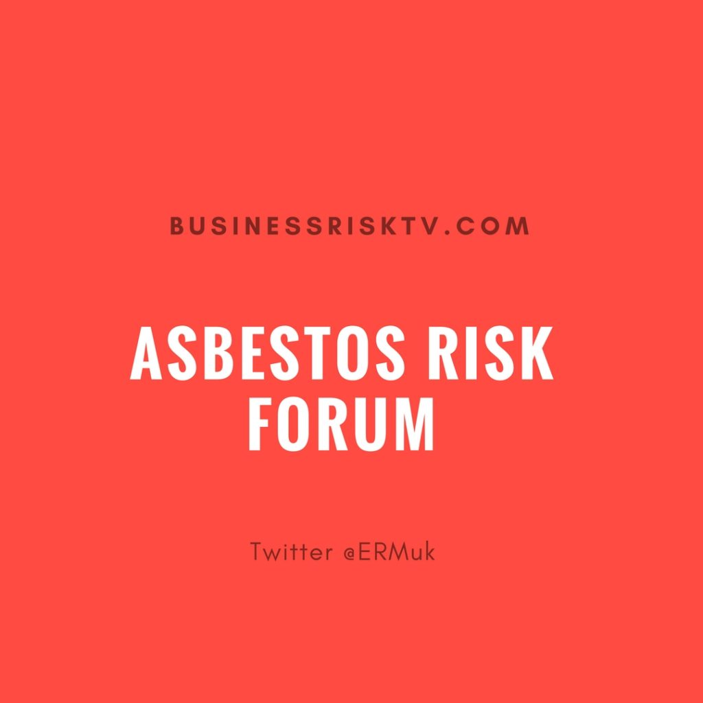 Cancer Asbestosis Mesothelioma Asbestos Risk Management