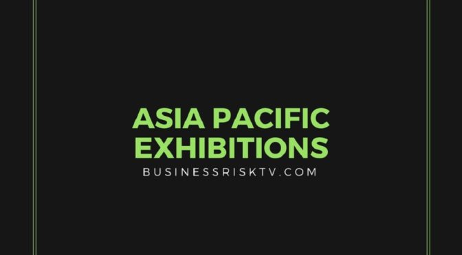 Exibition Online for Asia Pacific