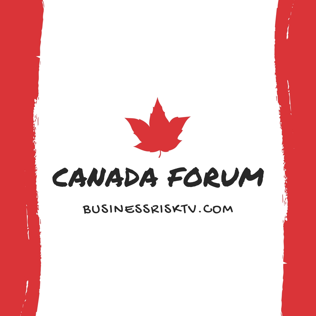 Canada Business Leaders Business Risk Management Forum