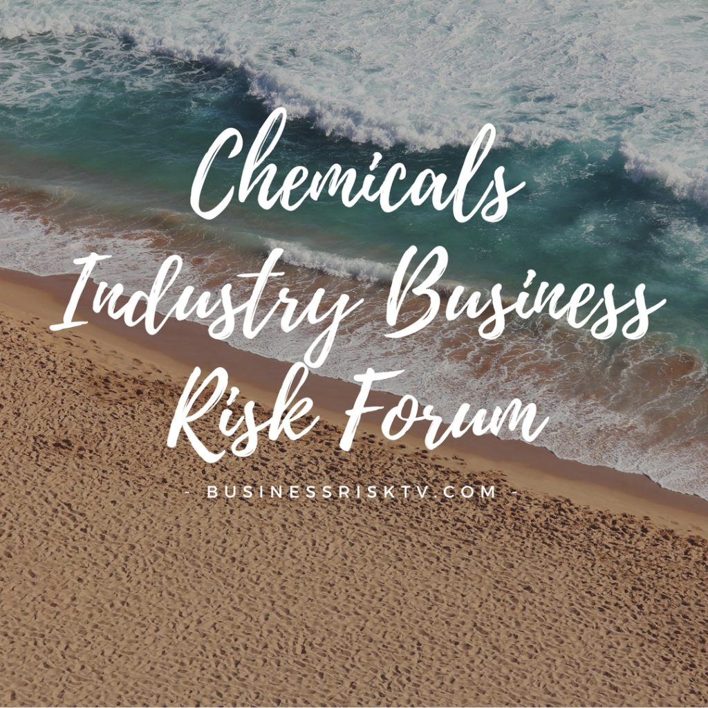 Chemicals Inustry Corporate Risk Watch