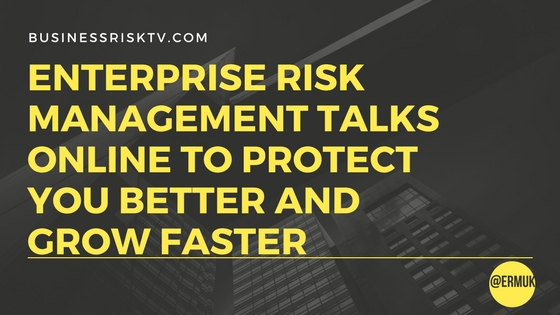 Enterprise Risk Management Roundtable Discussions