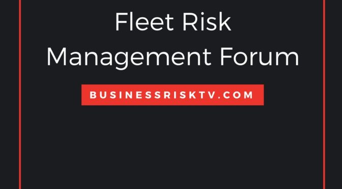 Motor Fleet Risk Management