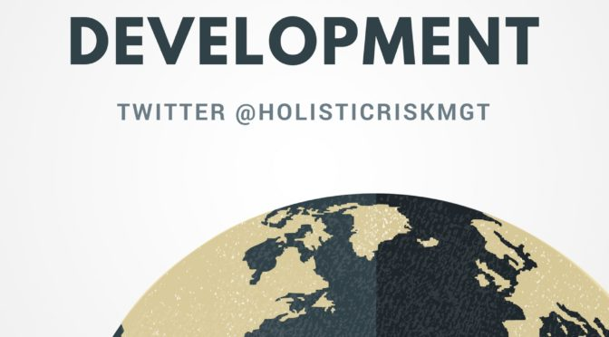 Global Business Development With BusinessRiskTV.com