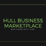 Hull Business Online Market
