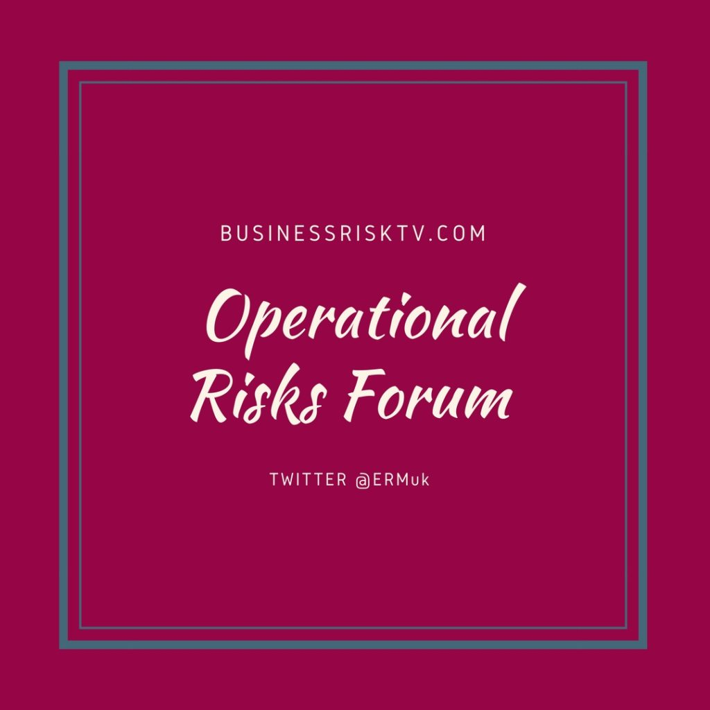 Operational Risks Forum News Opinions Reviews