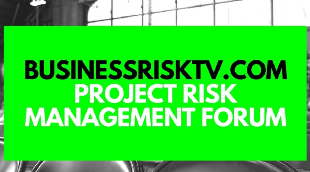 Project Risk Management Tips Advice Support