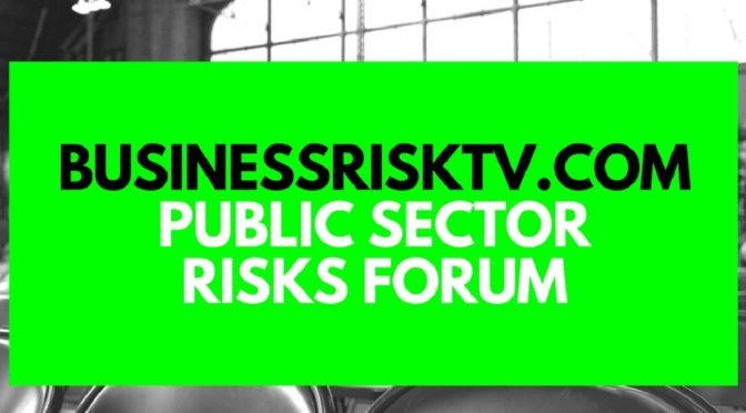 Enterprise Risk Management ERM for Public Sector