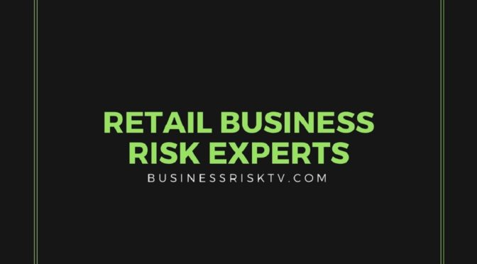 Tsunami Of Change In Retail Sector BusinessRiskTV Retail Risk Management News