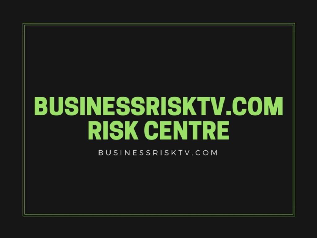 BusinessRiskTV.com Centre for Risk Studies and Research On Enterprise Risk Management ERM