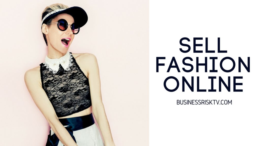 Best place to sell clothes online UK
