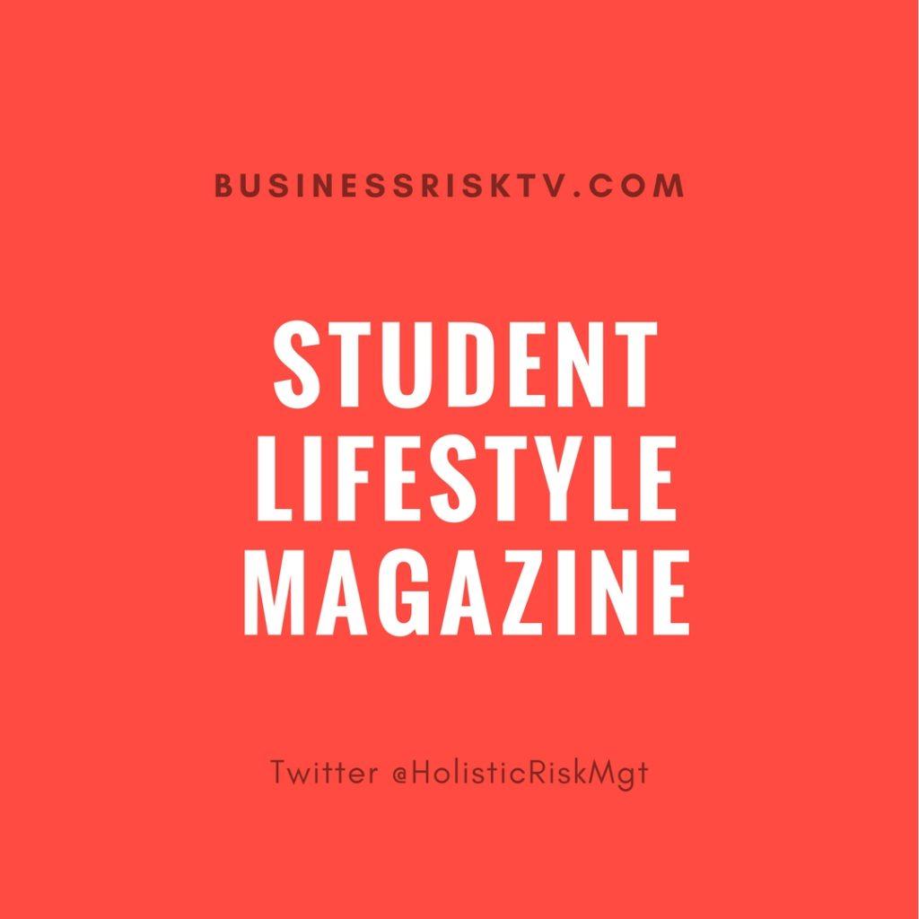 Student Magazines UK