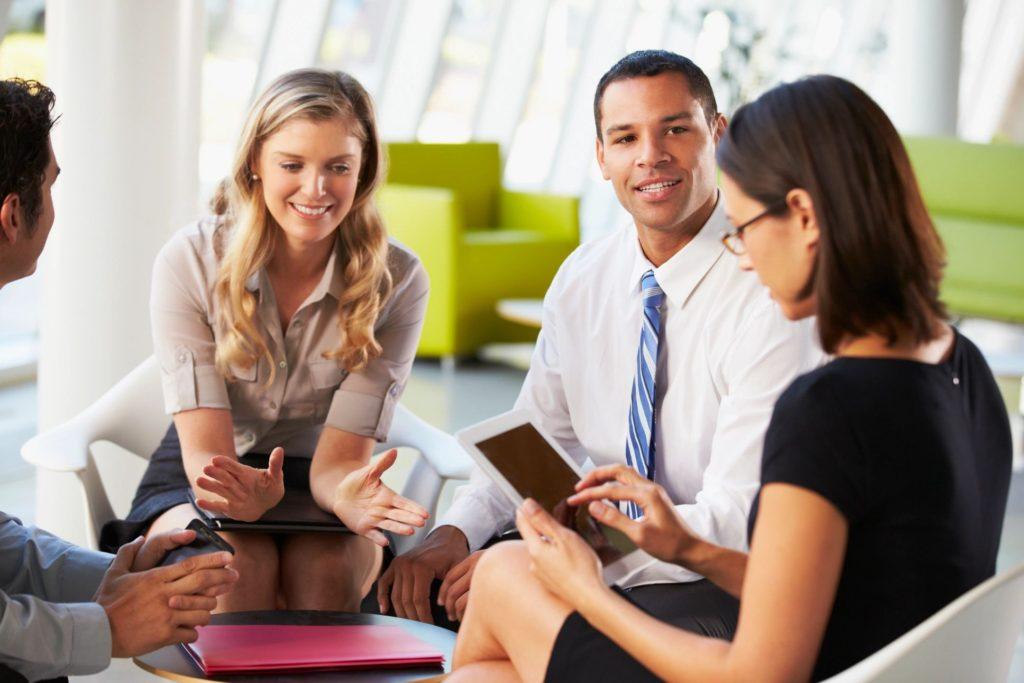 Business Skills Development Training Workshops
