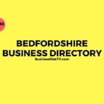 List of local businesses in Bedfordshire
