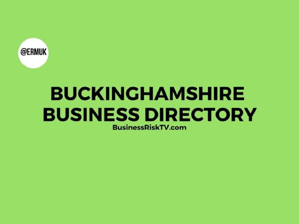 Buckinghamshire Growth Hub and Bucks Business News Opinions Reviews